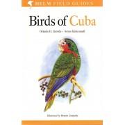 Vogelgids Cuba - Birds of Cuba   Christopher Helm