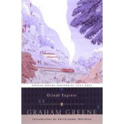 Orient Express by Graham Greene