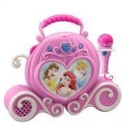 Disney Princess Enchanting Sing-Along Boombox by Disney Princess
