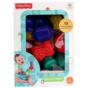 Fisher Price Snap-Lock Beads
