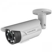 Водоустойчива AHD камера, 1/3 Sony Exmor CMOS, 1.3MP, 960P, 2.8~12mm, IR 40m, QH-W351SC-N