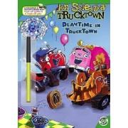 Playtime in Trucktown: Jon Scieszka's Trucktown by Jon Scieszka