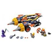 70354 Legoâ® Nexo Knights Bubuitorul Lui Axl