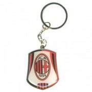 AC Milan kulcstartó
