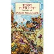 Imagini miscatoare - Terry Pratchett