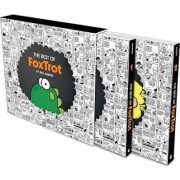 The Best of Foxtrot by Bill Amend
