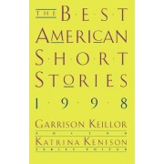 The Best American Short Stories 1998 by Kenison