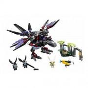 LEGO 70012 kit de figura de juguete para niños - kits de figuras de juguete para niños (Multicolor)