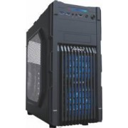 Carcasa Antec GX 200 Windowed Blue fara sursa