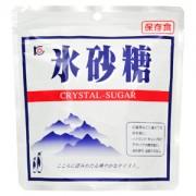 《ハロートーク》 〈甘信堂製菓〉パック入り氷砂糖 6袋セット