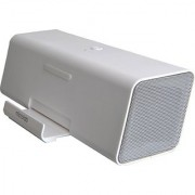 Microlab MD220 Portable Stereo Speaker for Tablet Smartphone and Notebook(White)