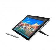 """Microsoft Surface Pro 4 12"""" Core I5 - Ssd 128 Go - Ram 4 Go - Gris Reconditionné à neuf"""