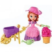 Disney Princesa Sofía - Sofia the First - Muñeca - Aventura en el Jardín