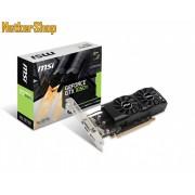 Msi Nvidia Geforce GTX 1050 TI 4GT LP 4GB DDR5 PCI Express Videokártya (3 év garancia)