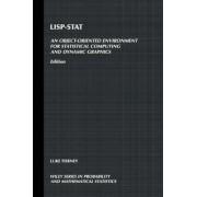 Lisp-stat by Luke Tierney