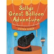Abrams Books-Sally's Great Balloon Adventure