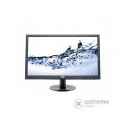 "Monitor AOC 23.6"" LED E2470SWDA"