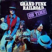 Grand Funk Railroad - On Time (0724353950224) (1 CD)