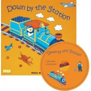 Down by the Station by Jess Stockham
