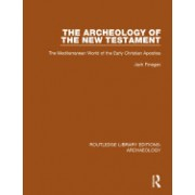 The Archeology of the New Testament: The Mediterranean World of the Early Christian Apostles