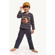 Cornette 809/18 dinosaurs piżama chłopięca