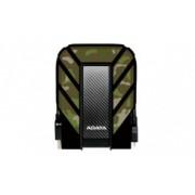 Disco Duro Externo Adata HD710M, 2TB, USB 3.0, Verde Militar, A Prueba de Agua, Polvo y Golpes - para Mac/PC