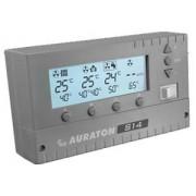 Termostat comanda pompa Auraton S14