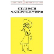 Novel on Yellow Wallpaper by Stevie Smith