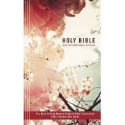 NIV Holy Bible: The Best-Selling Modern English Bible Translation Over 450 Million Sold! by Zondervan