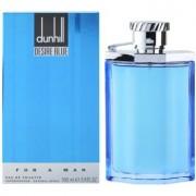 Dunhill Desire Blue Eau de Toilette para homens 100 ml