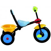 ABC Trikes 0002ABC000003 - Triciclo Trike With Tipper