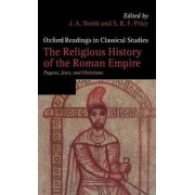 The Religious History of the Roman Empire by J.A. North