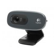 CAMERA WEB LOGITECH HD WEBCAM C270 960-001063