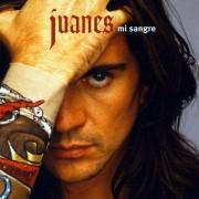 Juanes - Mi Sangre (0602498504468) (1 CD)