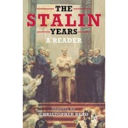 The Stalin Years by Christopher Read