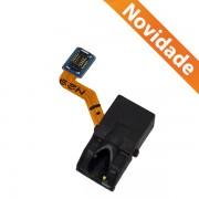 CABO FLEX COM CAPSULA DE AUDIO SAMSUNG N7100/N7105 NOTE 2