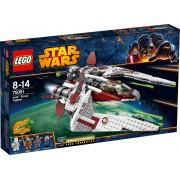 LEGO Star Wars Jedi Scout Fighter - 75051