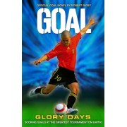 Goal! 3 by Robert Rigby