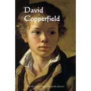 David Copperfield (Spanish Edition) by Charles Dickens