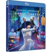 GHOST IN THE SHELL BD