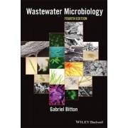 Wastewater Microbiology by Gabriel Bitton
