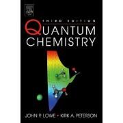 Quantum Chemistry by John P. Lowe