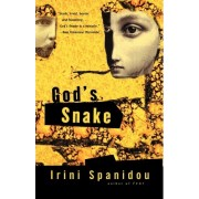 God's Snake by Irini Spanidou