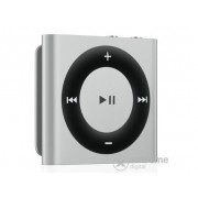 Apple iPod shuffle, argintiu (mkmg2hc/a)