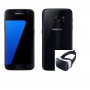 Samsung Galaxy S7 G930F DualSim LTE 32GB Negro+ Samsung Gear VR