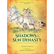 Shadows of The Sun Dynasty by Vrinda Sheth