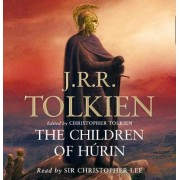 The Children of Hurin by J. R. R. Tolkien
