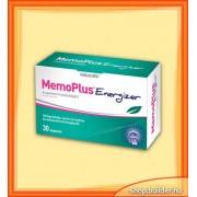 MemoPlus® Energizer (30 caps.)