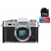 Fujifilm FinePix X-T10 cadru (argint)