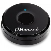 Buton cu Bluetooth Midland Wa-PTT C1200, pentru Midland Wa-Dongle